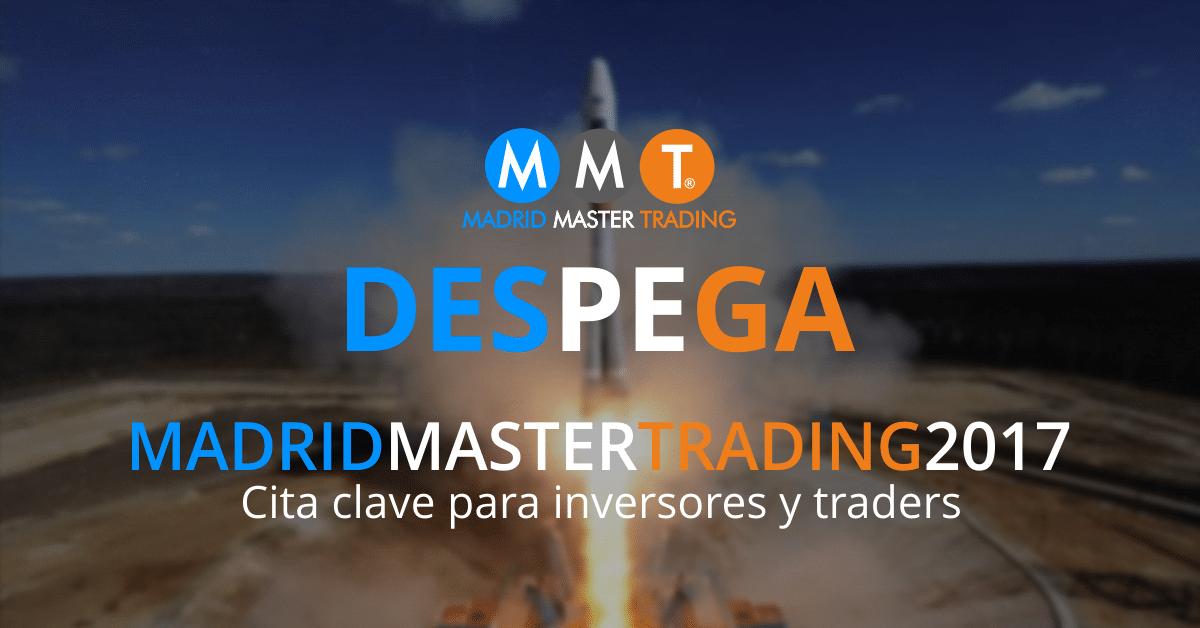 Madrid Master Trading camina con Inboka
