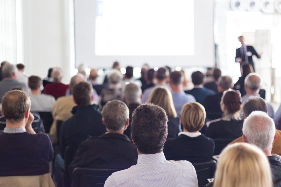 SetEvent, un sistema de gestión de eventos para organizadores