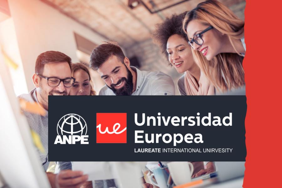 La Universidad Europea utilizará soluciones digitales desarrolladas por Inboka